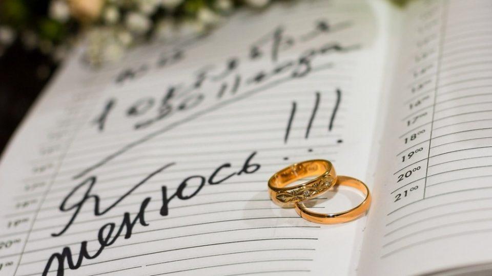 Что нужно учесть при подготовке к свадьбе? Уделяем внимание мелочам! 3