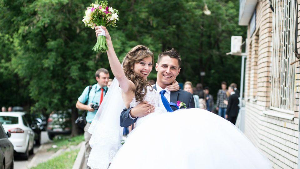 Маша и Паша Ивановы 2