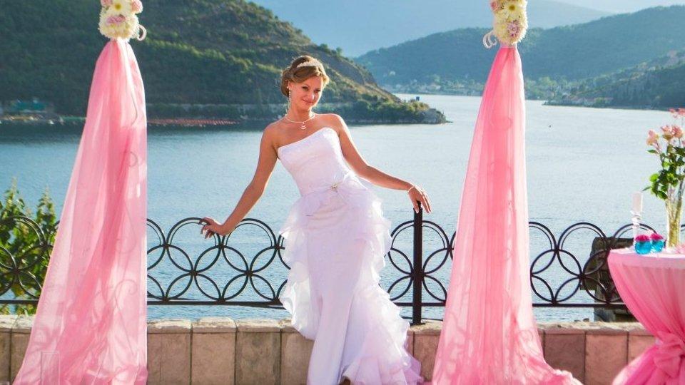 Отзыв от невесты Оксаны Чулаевской