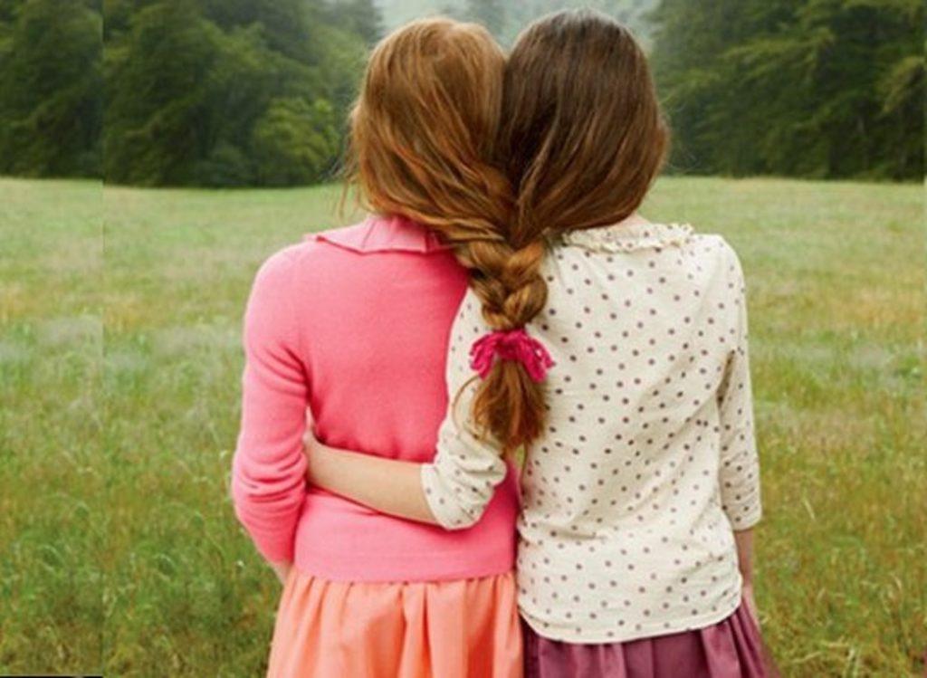 Вечные ценности или Дружба крепкая! 9