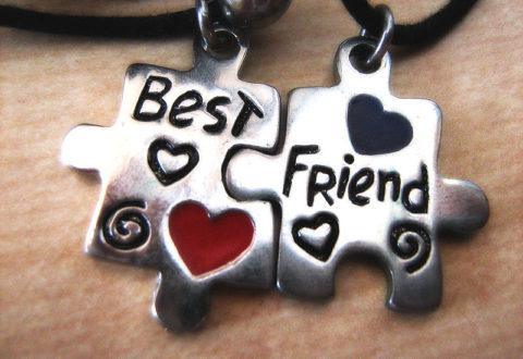 Вечные ценности или Дружба крепкая! 7