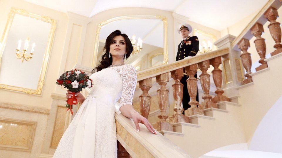 Отзыв от невесты Виктории