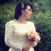 Отзыв от невесты Тонечки. 1